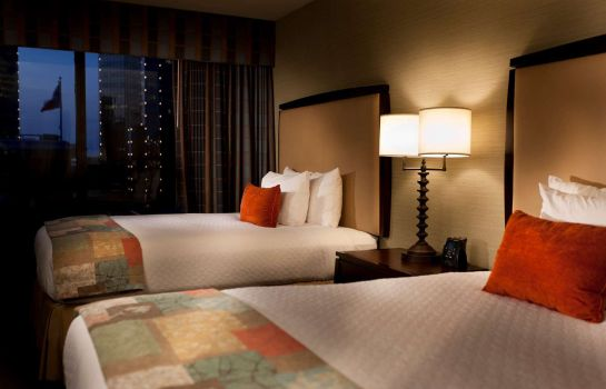 Room Embassy Suites by Hilton Fort Worth Downtown