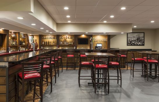 Hotel-Bar Four Points by Sheraton Milwaukee Airport