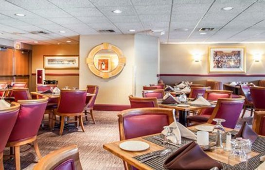 Restaurant Four Points by Sheraton Milwaukee Airport