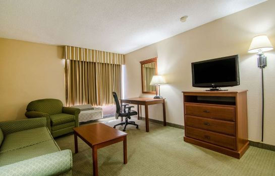 Camera doppia (Comfort) Quality Inn