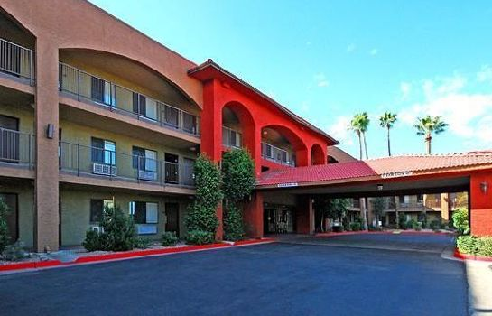 Außenansicht A Victory Inn and Suites Phoenix