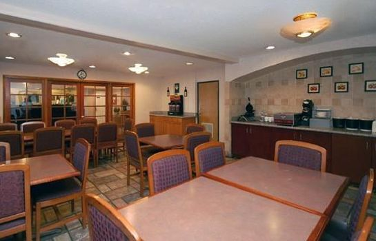 Ristorante A Victory Inn and Suites Phoenix
