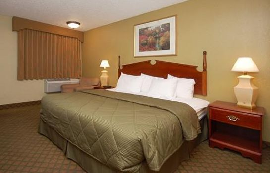 Zimmer A Victory Inn and Suites Phoenix