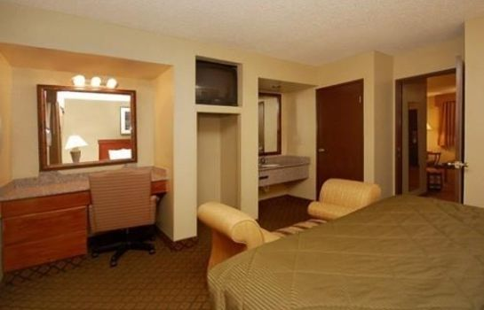 Chambre A VICTORY INN AND SUITES PHOENIX