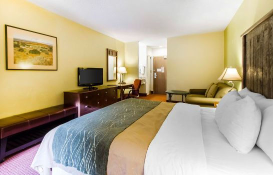 Suite Comfort Inn I-17 and I-40