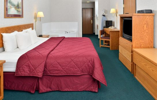 Suite Americas Best Value Inn - Snowflake