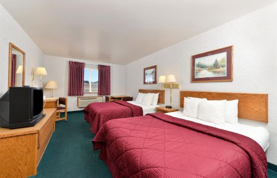 Pokój Americas Best Value Inn - Snowflake