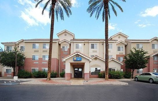 Vista esterna Quality Inn Chandler I-10