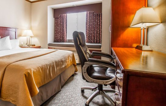 Chambre Quality Inn Chandler