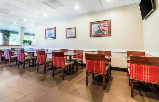 Ristorante Comfort Inn By the Bay