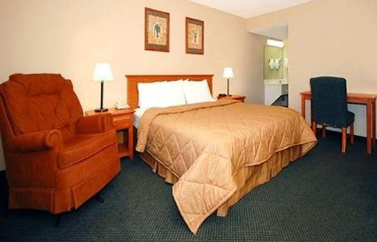 Suite Comfort Inn Palm Springs Downtown