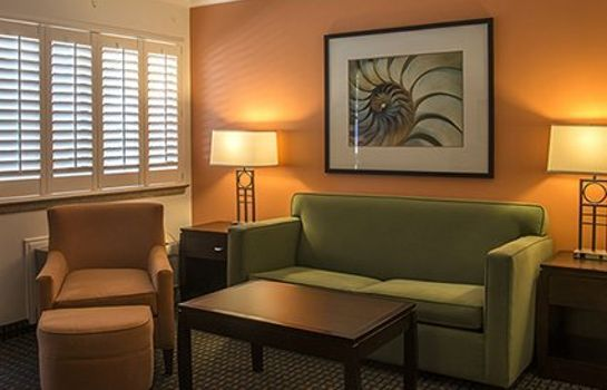 Suite Comfort Inn Santa Cruz
