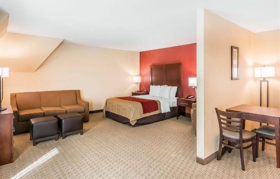 Suite Comfort Inn Redwood City