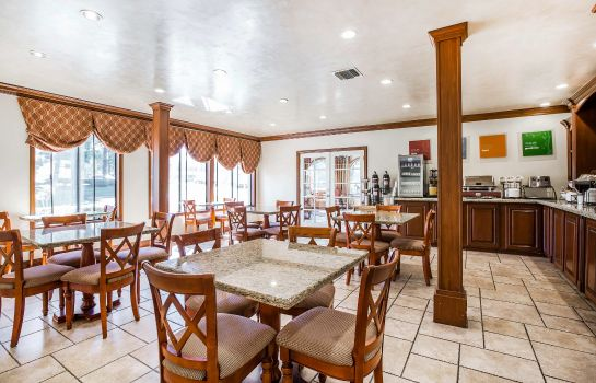 Restaurant Comfort Inn Laguna Hills at Irvine Spectrum