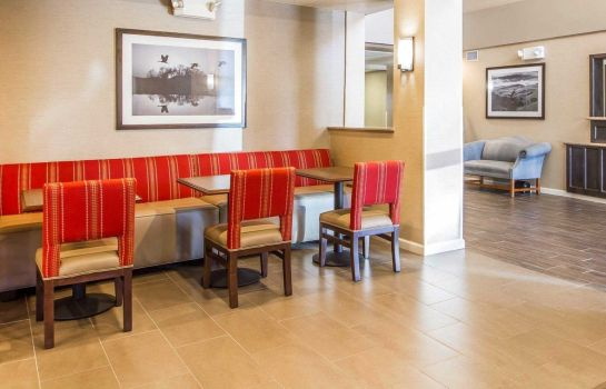Hall Comfort Inn Lathrop - Stockton Airport