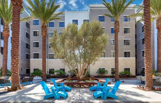 Buitenaanzicht Homewood Suites By Hilton San Diego Hotel Circle