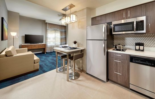 Bar del hotel Homewood Suites By Hilton San Diego Hotel Circle