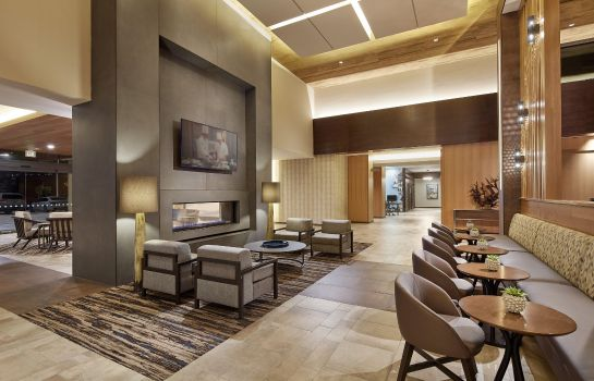 Hotelhal Homewood Suites By Hilton San Diego Hotel Circle
