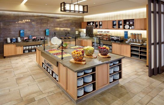Restaurant Homewood Suites By Hilton San Diego Hotel Circle