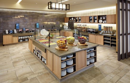 Restaurante Homewood Suites By Hilton San Diego Hotel Circle