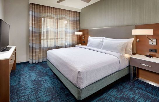 Zimmer Homewood Suites By Hilton San Diego Hotel Circle