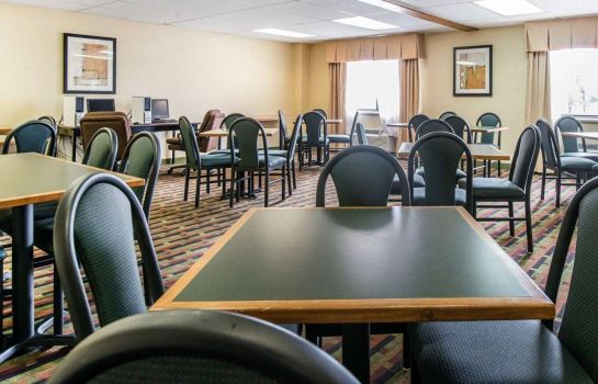 Ristorante Quality Inn Colorado Springs Airport