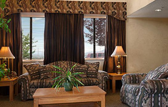 Hall BAYMONT INN AND SUITES CORTEZ