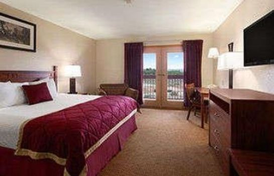 Suite BAYMONT INN AND SUITES CORTEZ