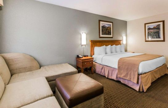 Suite Quality Inn Durango