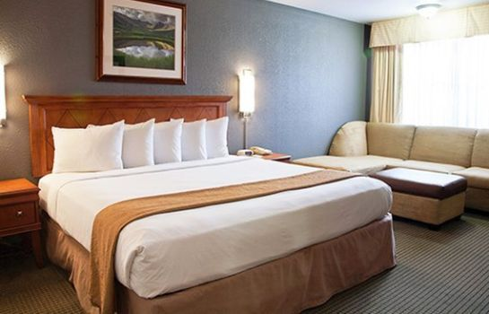 Room Quality Inn Durango