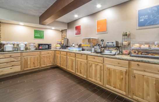 Restaurant Comfort Inn Grand Junction