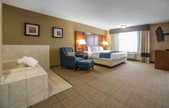 Suite Comfort Inn Grand Junction I-70