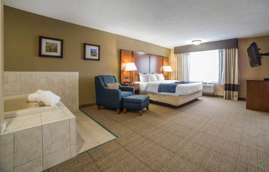 Zimmer Comfort Inn Grand Junction