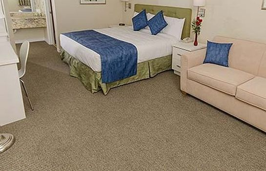 Suite Comfort Inn Maingate West