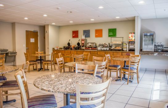 Restaurant Comfort Inn Fort Myers Northeast