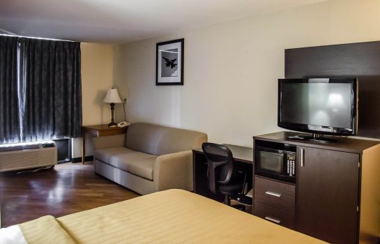 Suite Quality Inn At Eglin AFB