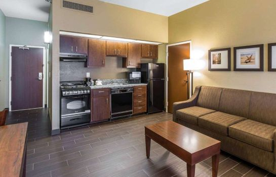 Suite Comfort Inn and Executive Suites