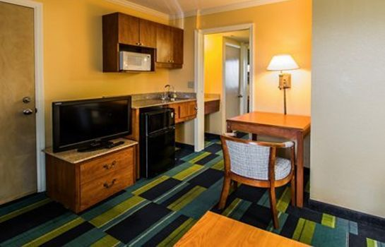 Suite Comfort Inn & Suites Port Canaveral Area