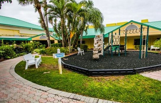 Information Comfort Inn & Suites Port Canaveral Area