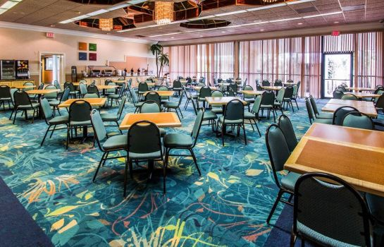 Info Quality Inn & Suites Port Canaveral Area