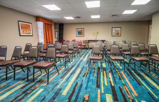 Sala konferencyjna Comfort Inn and Suites Fort Lauderdale W
