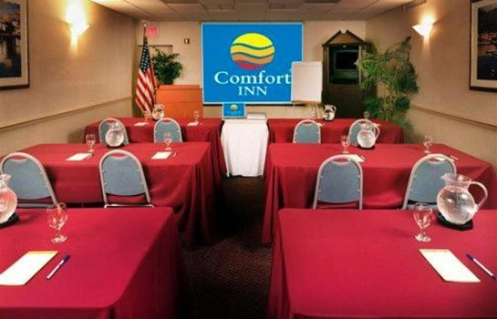 Tagungsraum Comfort Inn Oceanside Deerfield Beach