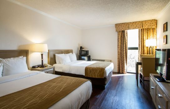 Zimmer Comfort Inn Oceanside Deerfield Beach