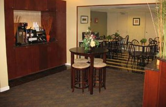 Restaurant Fairbridge Inn Express Villa Rica