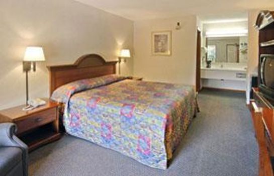 Zimmer Fairbridge Inn Express Villa Rica