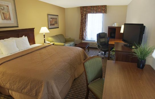 chambre standard Quality Inn & Suites