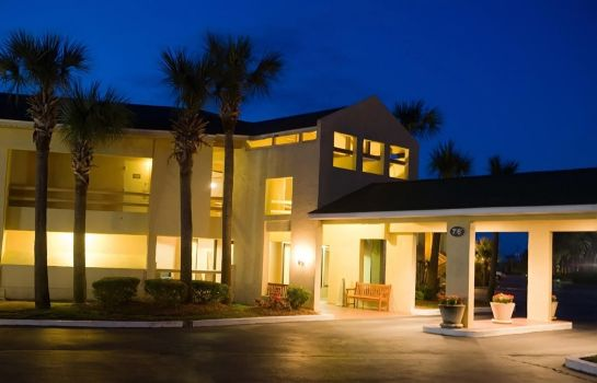 Außenansicht OCEANSIDE INN AND SUITES