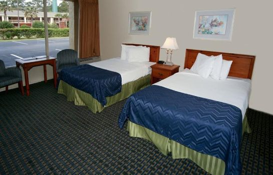 Room OCEANSIDE INN AND SUITES
