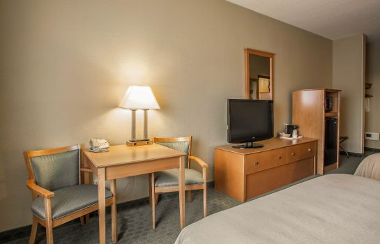 Room Quality Inn Forsyth