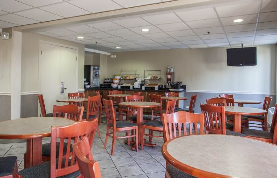 Restaurant Comfort Inn Downers Grove